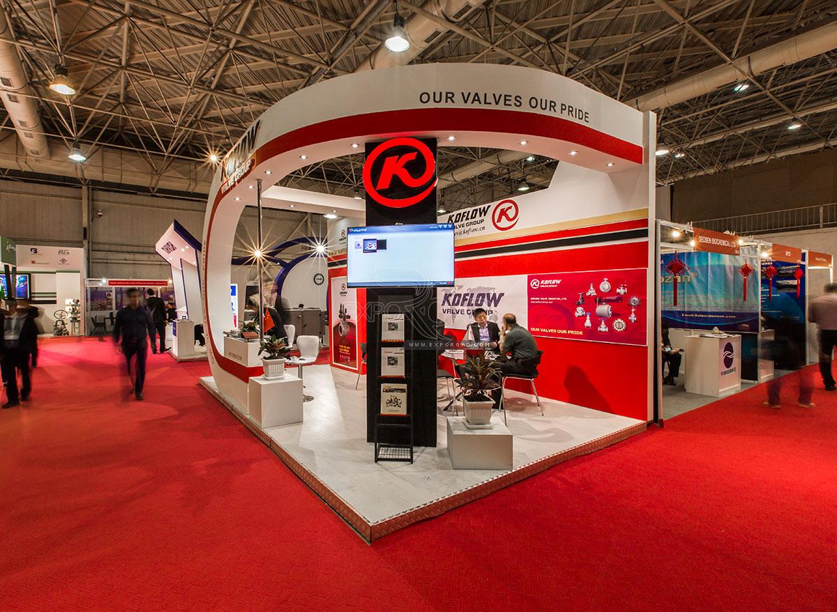 Exhibition Stand Portfolio : Exhibition stand portfolio