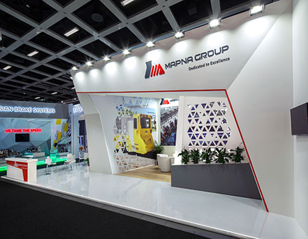 Exhibition Stand Builders In Germany : Exhibition stand portfolio