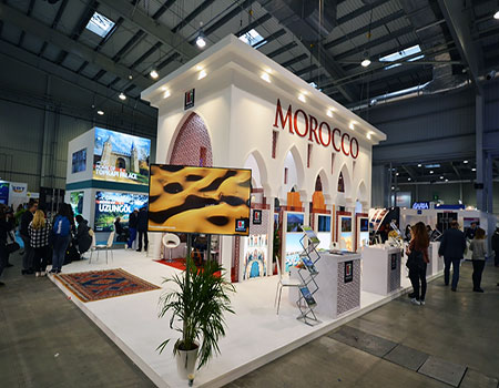 Exhibition Stand Portfolio